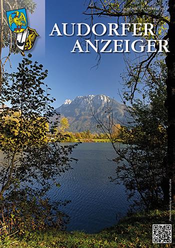 Anzeiger Herbst 2021 / Ausgabe 126
