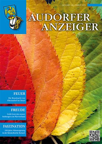 Anzeiger Herbst 2019