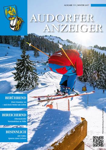 Anzeiger Winter 2017