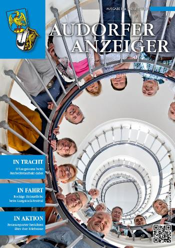 Anzeiger Herbst 2018